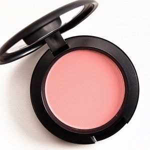 ❤️MAC Cosmetics What I Fancy powder blush